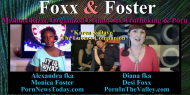 Foxx and Foster – Michael Rizzi, Organized Crime, the GOP, Porn & SexTrafficking